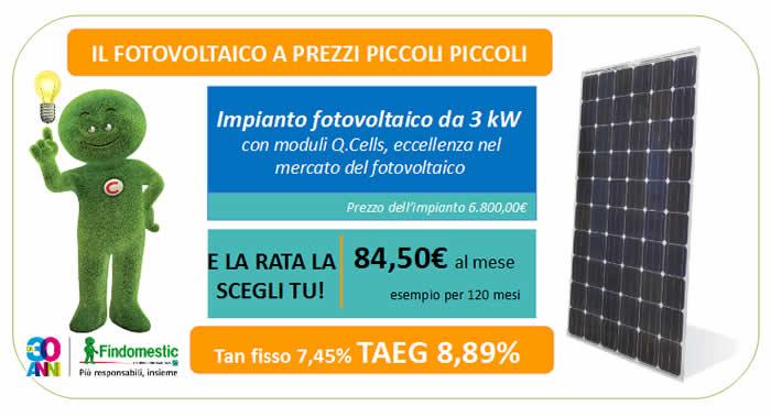 Pannello Solare Solcrafte : Offerta impianto solare termico tecnoenergia srl la spezia